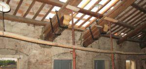 Seminario solai nel rinforzo di edifici esistenti approccio sismico e statico solai lignei