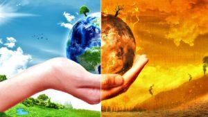Approccio ingegneristico al cambiamento climatico: esperienze nazionali e internazionali