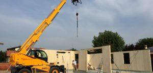 Soluzioni abitative ad alta efficienza energetica Passivhaus