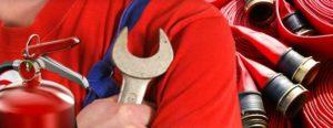 La protezione attiva antincendio: le norme in materia di impianti di spegnimento