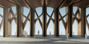 Seminario Sfide nella progettazione di edifici super-snelli