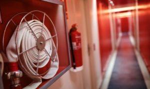 Seminario Impianti antincendio manuali ed automatici, alimentazione idrica e locali tecnici.