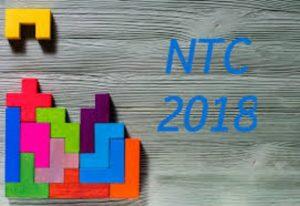 Seminario Norme Tecniche per le Costruzioni 2018: progettazione e verifica delle costruzioni in c.a. e c.a.p.