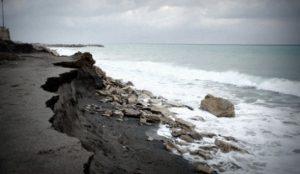 Seminario Linee Guida Nazionali per la difesa della costa dai fenomeni di erosione e dagli effetti dei cambiamenti climatici