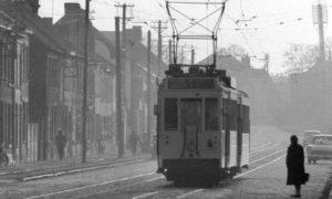 Seminario Tram e Città
