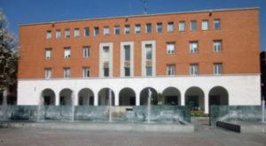 Seminario e visita tecnica Intervento di consolidamento con adeguamento sismico di Palazzo Porcellini di Fidenza