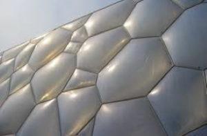 Seminario Materiali innovativi per l'involucro edilizio: dalle facciate adattive alle nanotecnologie