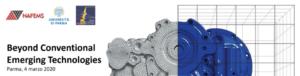 Beyond Conventional CAE – Emerging Technologies   EVENTO SOSPESO – ISCRIZIONI COMUNQUE ATTIVE – SARETE INFORMATI NON APPENA SARA' DEFINITA LA NUOVA DATA